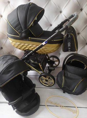 Wózek 3w1 Adbor OXV 3D