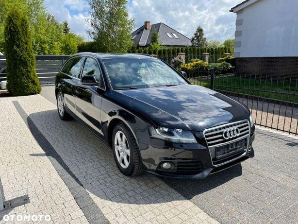 Audi A4 1.8T 160KM Bezwypadkowa Gwarancja Przebiegu !!!