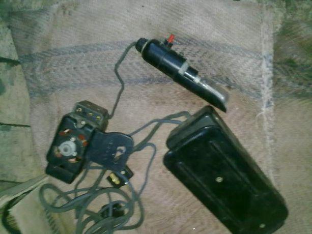 Продам Электро-привод швейной машины