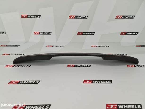 Aileron Audi A4 B8 Avant look RS4