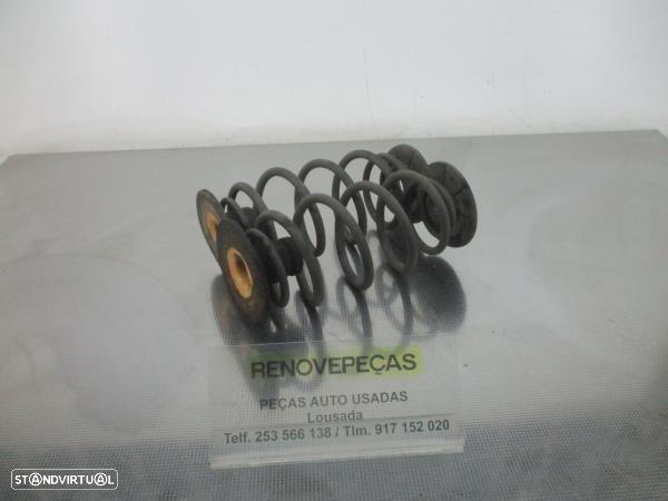 Molas Traseiras/Suspensão Opel Astra H Combi (A04)