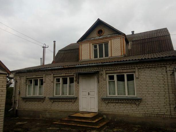 будинок котедж і земля в м.Полонне для туризму виробництва складу торг