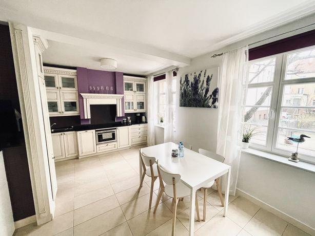 Apartament mieszkanie w Sopocie 400 m od plaży
