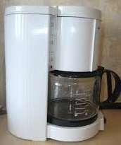 Продам нову кавоварку Braun KF 32