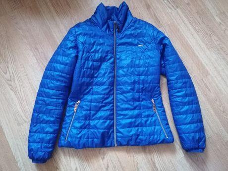 Молодёжная демисезонная курточка