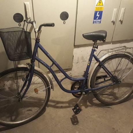 rower miejski orginal