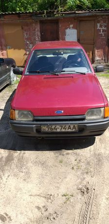 Ford Orion 1988 год