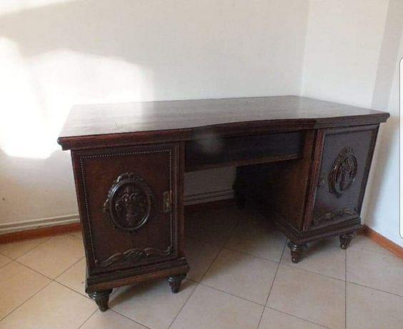 Stare piękne biurko...w starym stylu