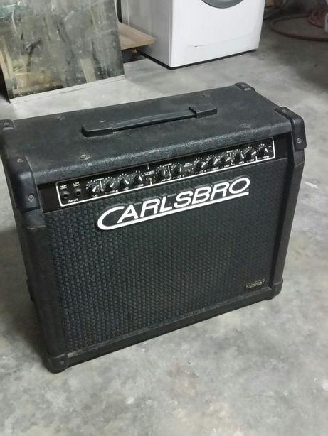 Amplificador de guitarra Carlsbro stingray Lead 100