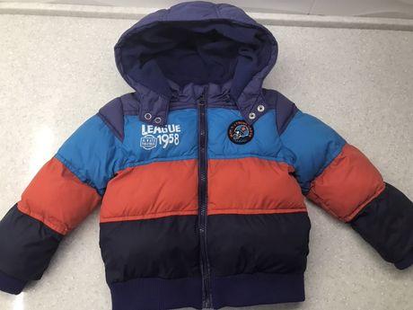 Демисезонная куртка Chicco