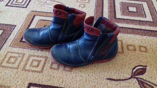 Ботинки Шаговита осень зима 29 размер