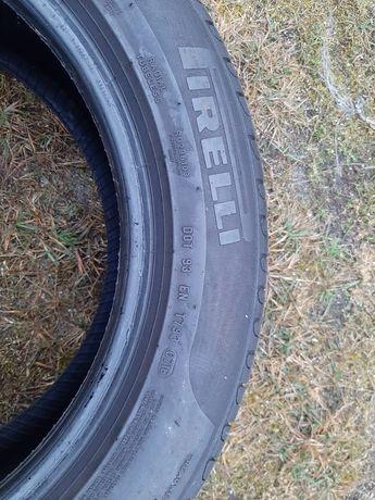 2x Opony letnie Pirelli 225/55 R17