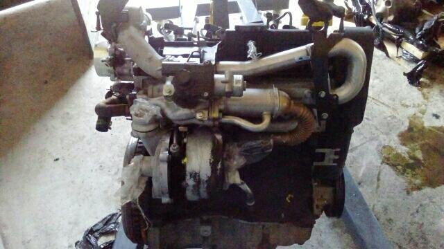 motor completo renault megane 1.5dci 2007 k9k732