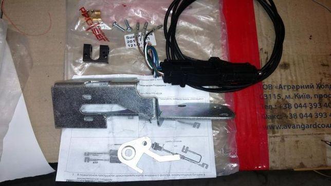 Продам модельный электромеханический замок на Suzuki sx4, Vitara