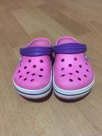 Crocs крокусы размер 12-13