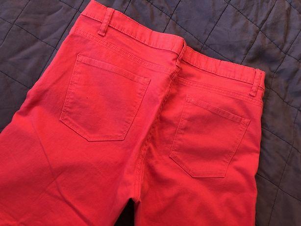 spodnie r. 44 Cubus denim