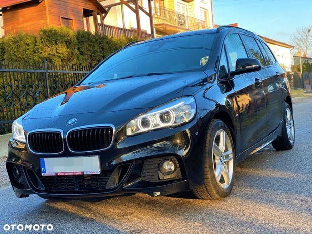 BMW Seria 2 1WŁ ASO Salon PL FV23% 7Osób Head Up LED Nawi Proff Mpakiet 192KM