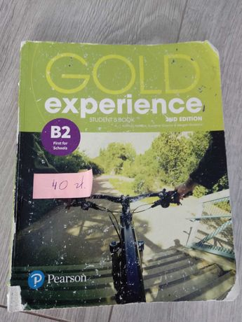 Gold experience B2 kl 1 liceum