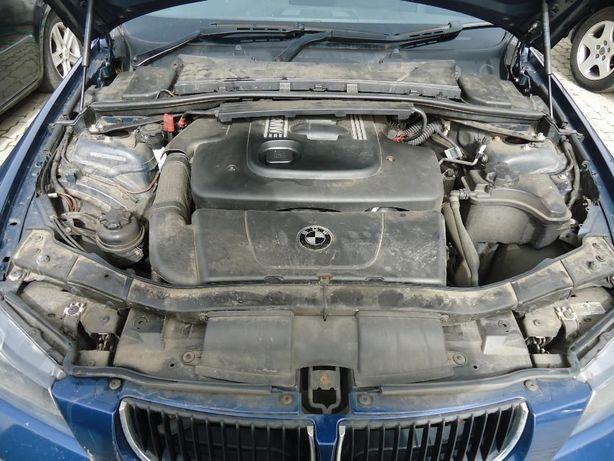 Motor BMW 120d 163cv (M47D20U2(M47N2/204D)