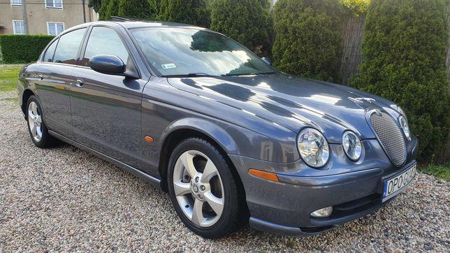 Jaguar S Type 4.2 V8 Sport
