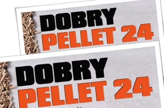 Dobrypellet24 pellet lava, gold, olimp i inne (różne rodzaje 6mm)