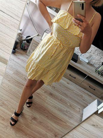 Sukienka L sinsay