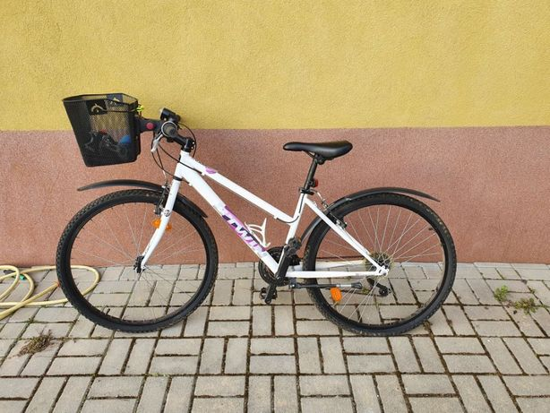 """Rower dziewczęcy BTWIN 24"""""""