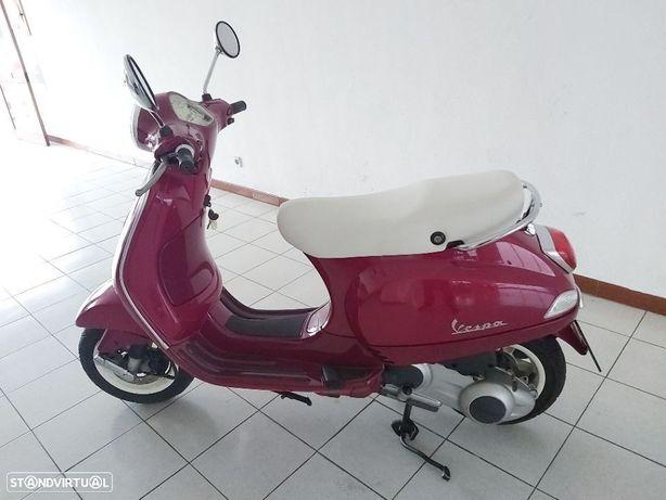 Piaggio Vespa  LX-125