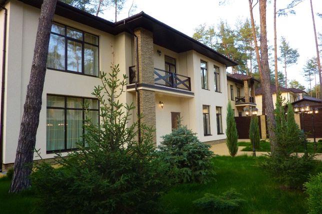 Продам Великолепный дом с авторским ремонтом в Буче на 20 сотках