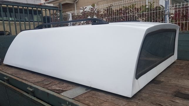 Vendo Fullbox Nissan Navara