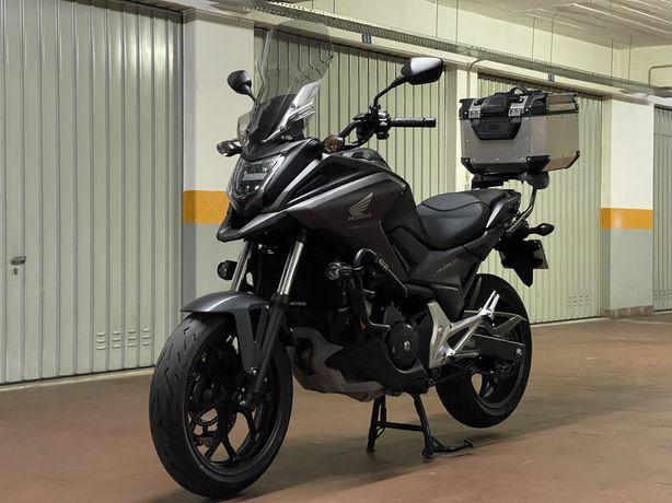Vendo Honda NC750X DCT 2019