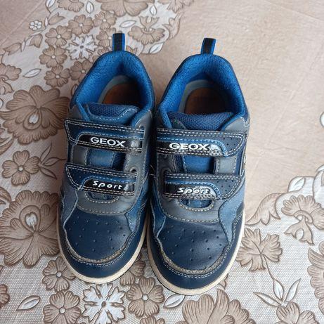Кросівки Geox, кроссовки, ботинки, кроси на хлопчика, 30розмір