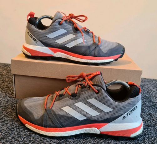 Buty Sneakersy -Adidas - Terrex Skychaser Light r.42