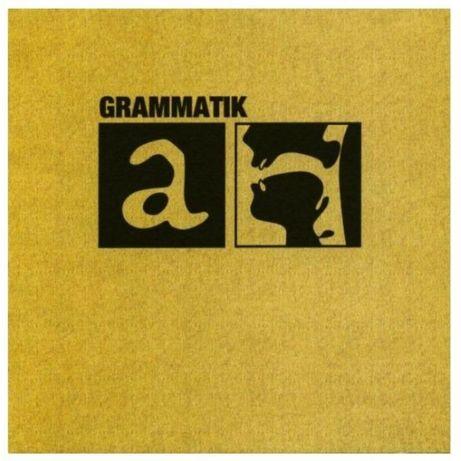 Grammatik ep+ LP winyl eldo / w folii