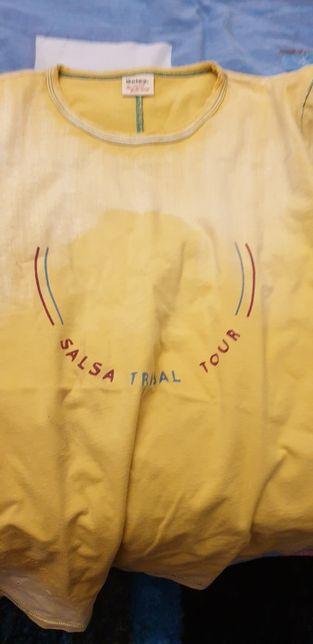 Tshirt salsa original M