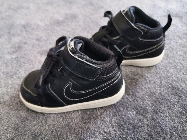 Adidasy Nike r. 21,5
