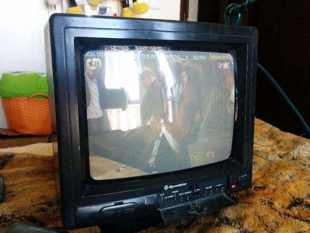 Televisão ROADSTAR 25cm