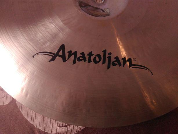 Anatolian Diamond China 18'