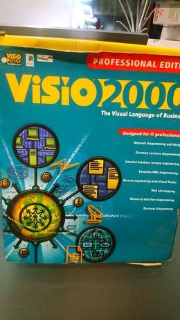 Visio 2000 professional