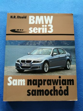 Sam naprawiam BMW serii 3