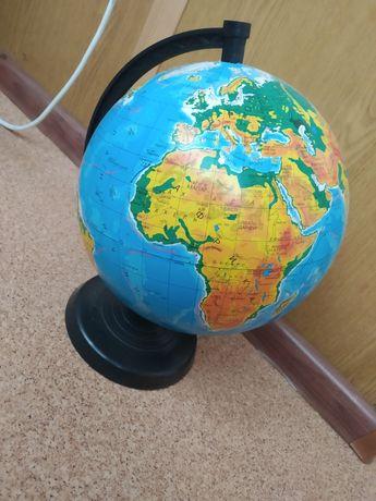 Глобус земного шара