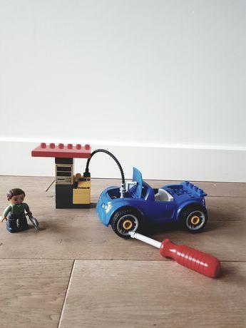 Lego duplo stacja benzynowa 5640