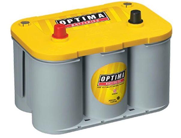 Bateria OPTIMA Yellow top