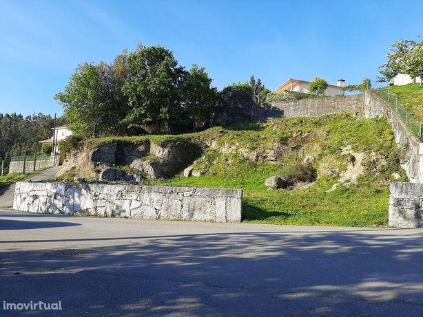Terreno Para Construção  Venda em Espinho,Braga
