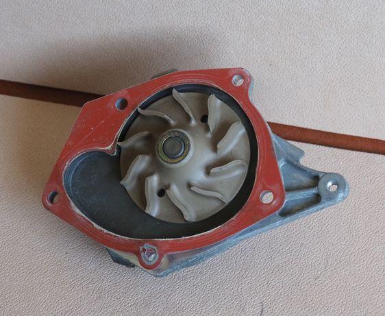 renault 5 gt turbo bomba agua