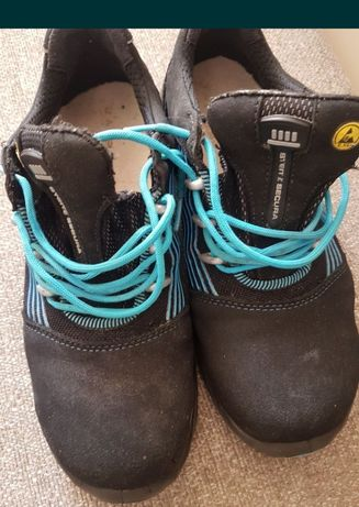 Steitz secura buty męskie robocze