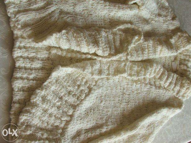sweterek ciążowy rozm 44