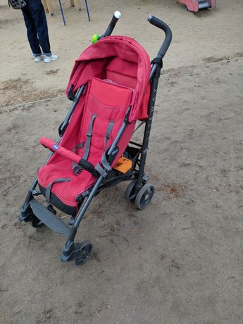 Прогулочная коляска CHICCO LITE WAY 3 TOP