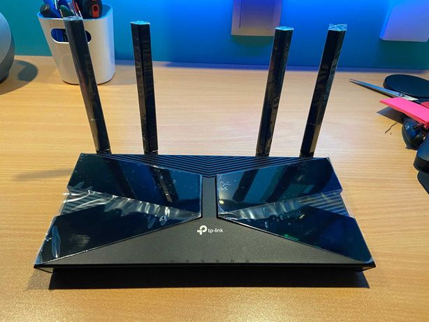"""Router WIFI 6 """"TP-Link Archer AX10"""" (AX1500)"""