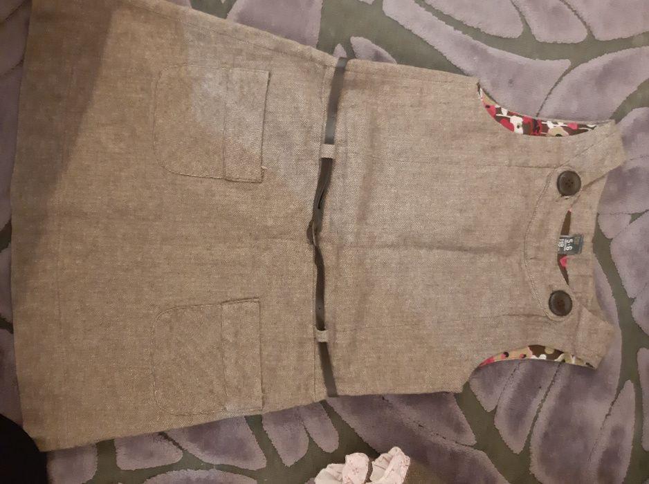 Zara sukienka rozmiar 118 Warszawa - image 1